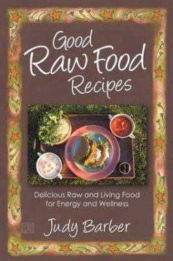 Good Raw Food Recipes