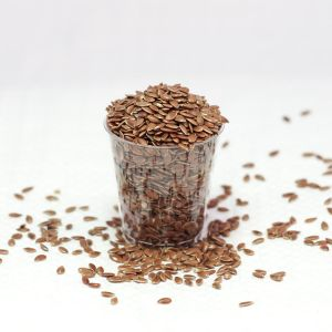 Flax Organic Seeds