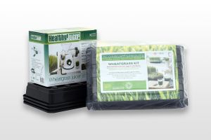 Wheatgrass Bundle - Manual Juicer