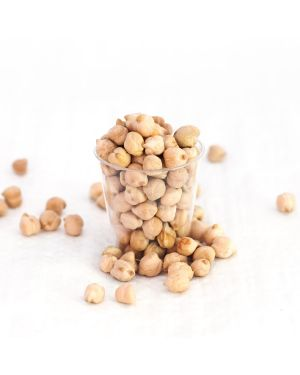 Chickpeas 500g - Organic seeds