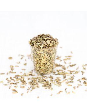 Fennel Seed 100g - Organic