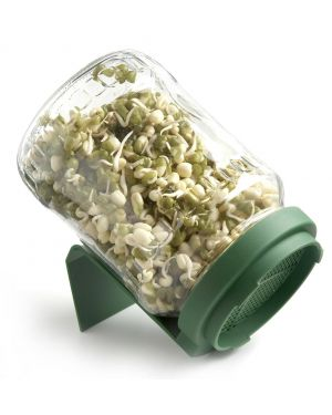 BioSnacky Sprout Jar