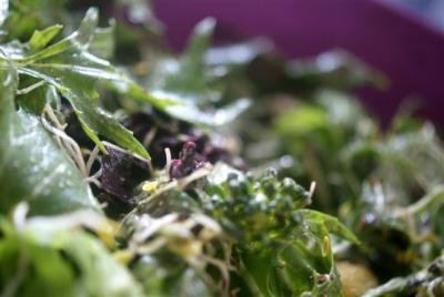 Kate Magic's Rockin' Broccoli Salad